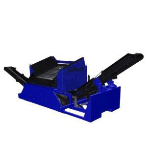 FleXiever SKID 3 FRACTIES zeefmachine