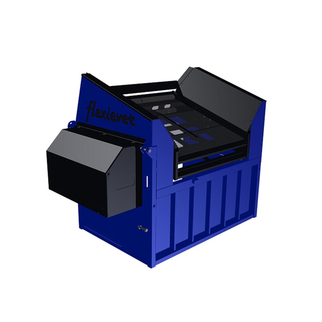FleXiever Fixed screener