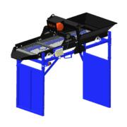 FleXiever Mini Screener Fixed zeefmachine