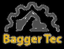 Bagger tec dealer FleXiever Sieben